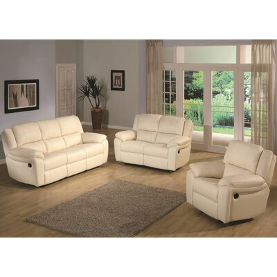 Wildon Home ® Baxtor Living Room Collection