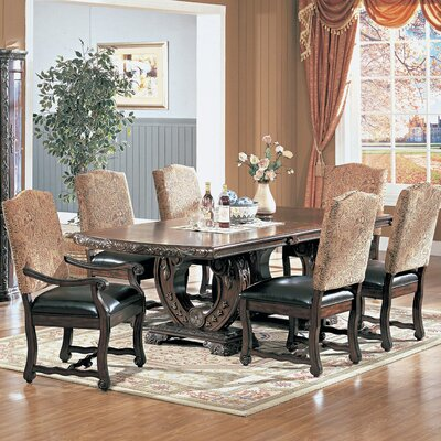 Wildon Home ® Aspen Dining Table
