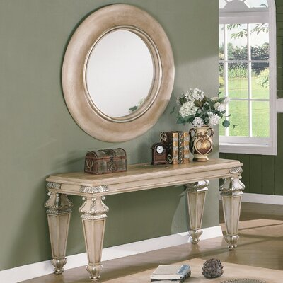 Wildon Home ® Chrisfelle Console Table
