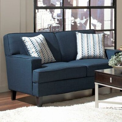 <strong>Wildon Home ®</strong> Murphy Linen Loveseat