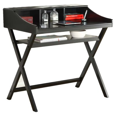 Wildon Home ® Elegant Writing Desk