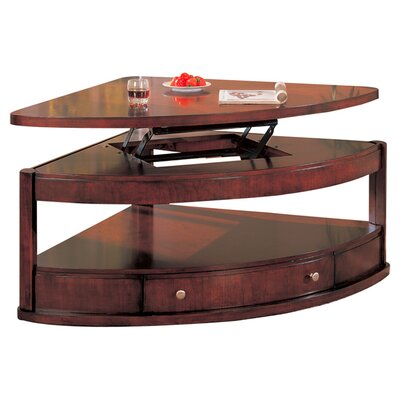 Wildon Home ® Benicia Coffee Table with Lift-Top