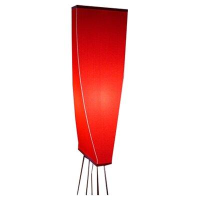 Roland Simmons Kalon Floor Lamp