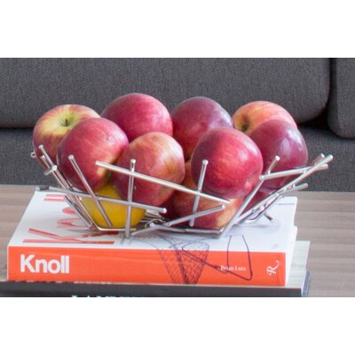 Alessi Blow Up Basket by Fratelli Campana, 2003