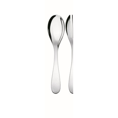 Alessi Eat.It Serving Spoon