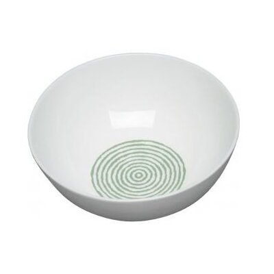 Alessi Acquerello Salad Bowl