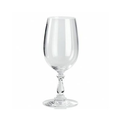 Alessi Dressed White Wine Glass