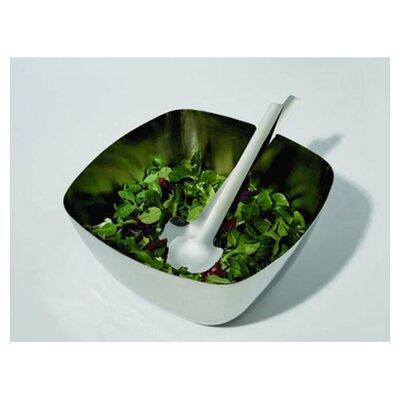 Alessi Iota Salad Bowl by Kristiina Lassus, 2006