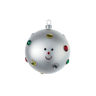 Fioccodineve Christmas Tree Ornament (Set of 4)
