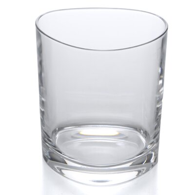 Alessi Colombina Drinkware 10.5 Oz. Water Glass