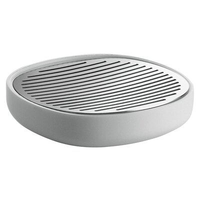 Alessi Birillo Soap Dish by Piero Lissoni
