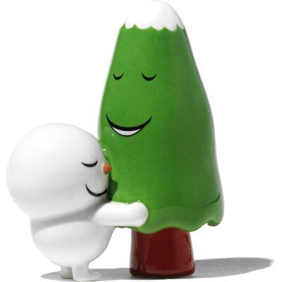 Alessi The Hug Tree Figurine