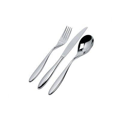 Alessi Mami 75 Piece Flatware Set