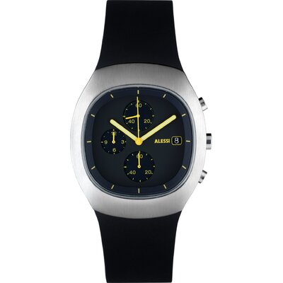 Alessi Ray Chronograph Watch