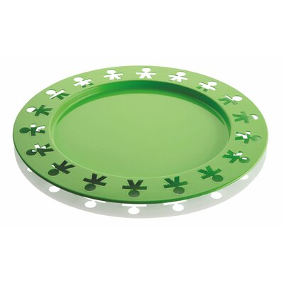 Alessi Girotondo Tray by King Kong