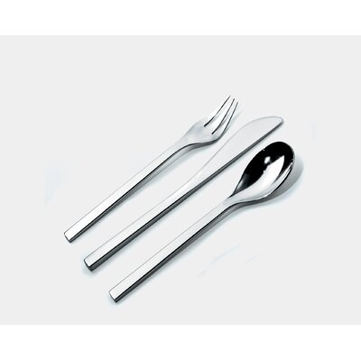 Alessi Colombina Flatware Set by Doriana e Massimiliano Fuksas