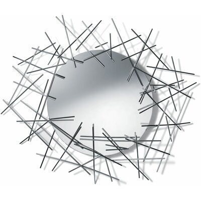Alessi Blow Up Wall Mirror