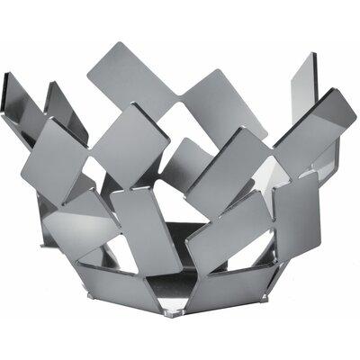 Alessi La Stanza Dello Scirocco by Mario Trimarchi Stainless Steel Tealight Holder