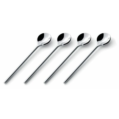 Alessi Hupla Coffee Spoon (Set of 4)