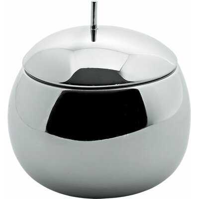 Alessi Fruit Basket Sugar Bowl