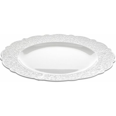 "Alessi ""Dressed"" Serving Plate"
