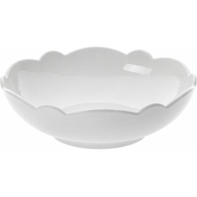 Alessi Dressed Dessert Bowl
