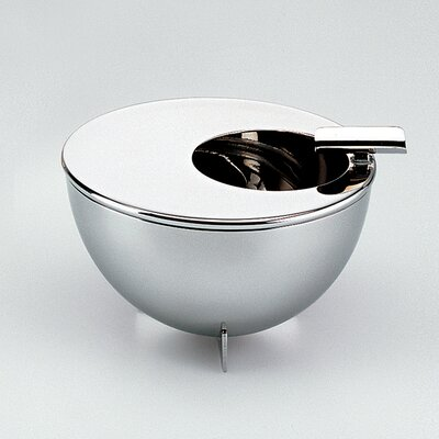 Alessi Bauhaus Ashtray