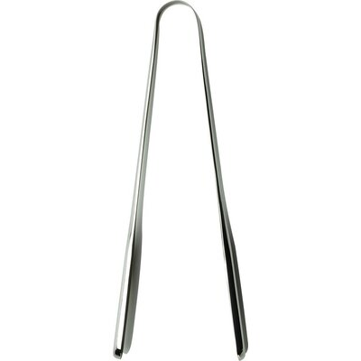 Alessi Ovale Ice Tongs