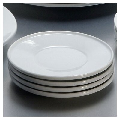 "Alessi Platebowlcup 8"" Side Plate by Jasper Morrison"