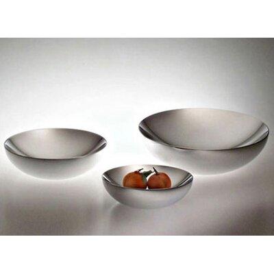 Alessi Double Bowl by Donato D'Urbino & Paolo Lomazzi, 2002