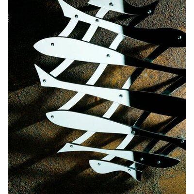 Alessi Pescher Trivet by Donato D'Urbino and Paolo Lomazzi, 2003