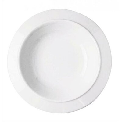 Alessi Bavero Soup Plate by Achille Castiglioni