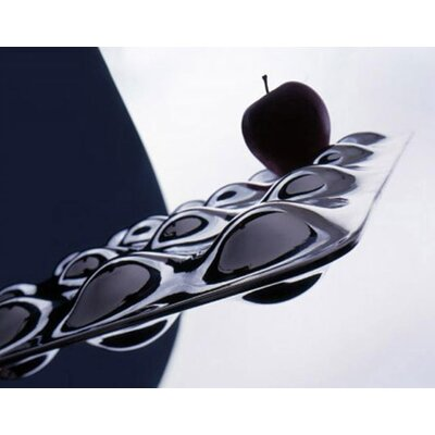 Alessi Fruitscape Fruit Bowl by Stefano Giovannoni