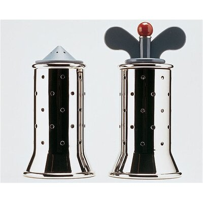 Alessi 9098 Pepper Mill by Michael Graves