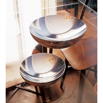 Alessi D'Urbino and Lomazzi Double Bowl