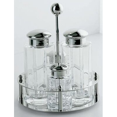 Alessi Michael Graves 7 oz. Condiment Set