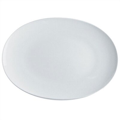 Alessi Mami Oval Serving Plate