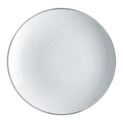 "Alessi Mami Platinum 7.8"" Side Plate"
