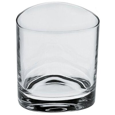 Alessi Colombina Drinkware Wine Glass