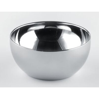 Alessi D'Urbino and Lomazzi 12.25 oz. Double Thermo Insulated Small Bowl