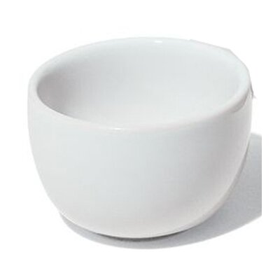 Alessi Mami Fondue Bowl in Porcelain (Set of 3)