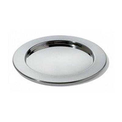 """Alessi Mami 9"""" Round Tray"""