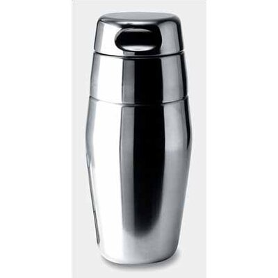Alessi Luigi Massoni 8.75 oz. Cocktail Shaker