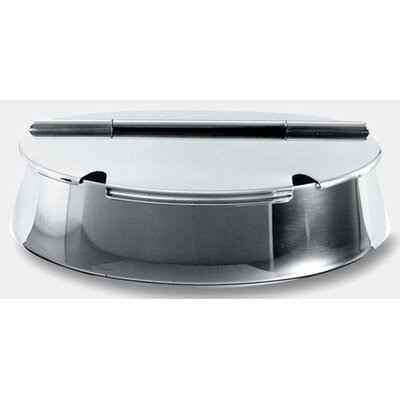 Alessi Carlo Mazzeri Bar Sugar Bowl