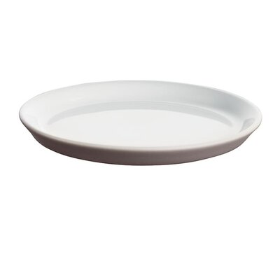 "Alessi Tonale by David Chipperfield 4.72"" Mini Plate"