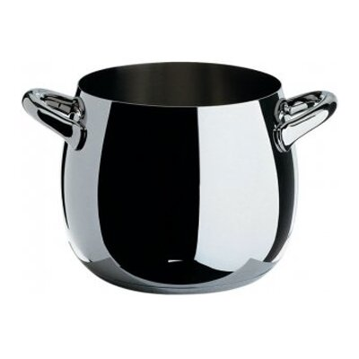Alessi Mami Stock Pot