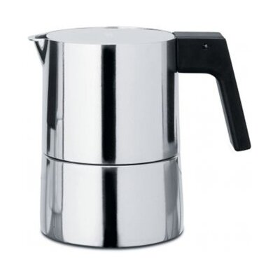 Alessi Piero Lissoni Pina Espresso Coffee Maker
