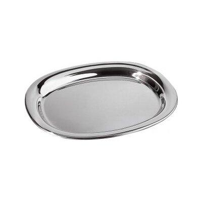 Alessi  Jasper Morrison Oval Serving Plate