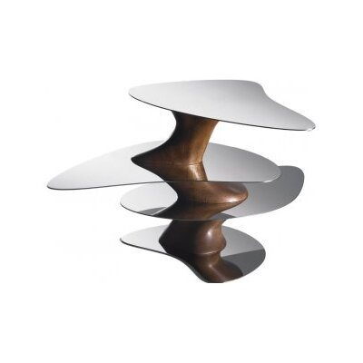 Alessi Floating Earth Folding Cake
