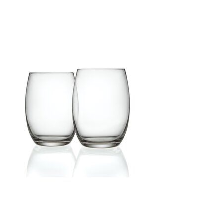 Alessi Mami Xl Long Drink Glass (Set of 2)